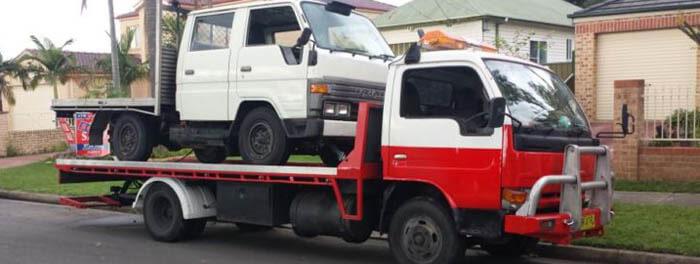 Free Truck Removals Sydney